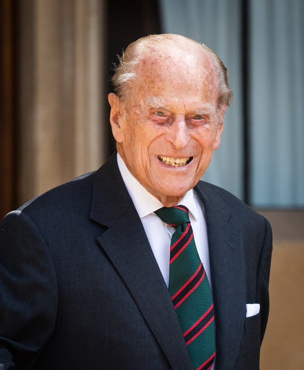Will Prince Harry attend Prince Philip's funeral? It's likely that he will.