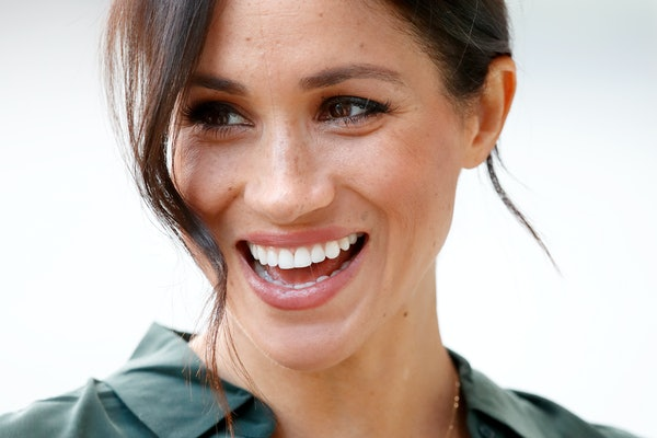 The reason why Meghan Markle reportedly isn't attending Prince Philip's funeral makes a lot of sense.