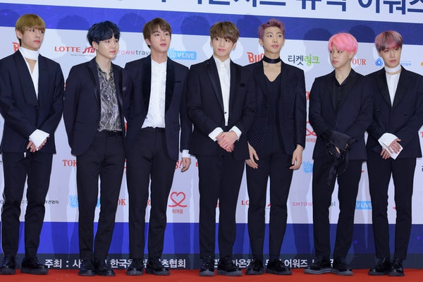 Here's how to stream BTS' 2021 'Bang Bang Con' to catch the performance.
