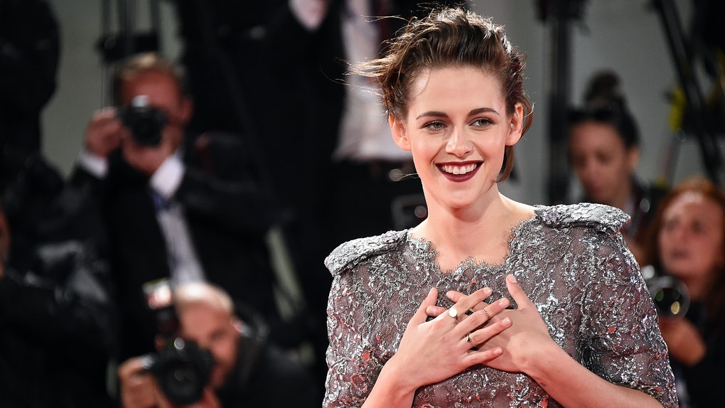 Dylan Meyer's Instagram for Kristen Stewart's 31st birthday is too sweet.