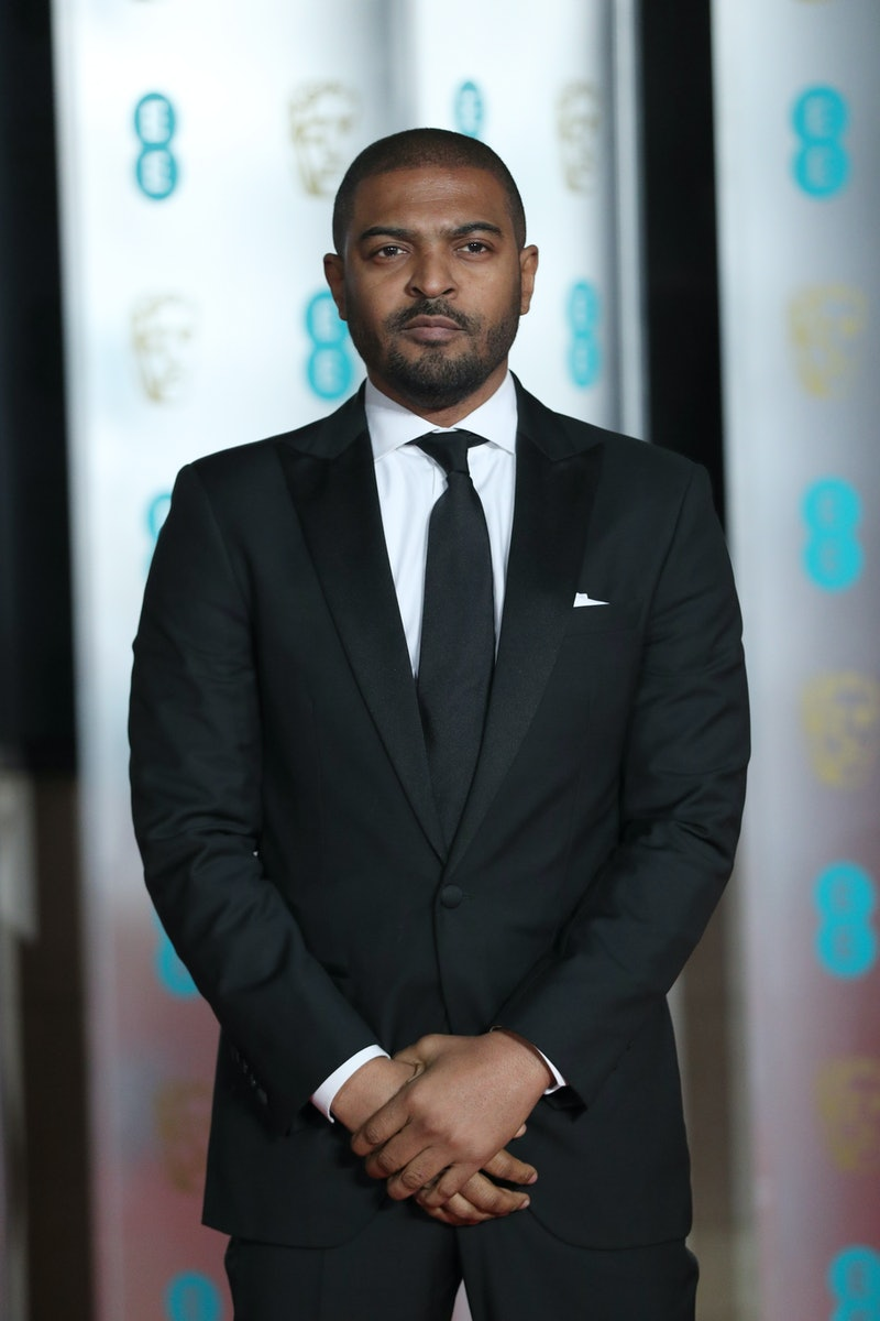 Noel Clarke attending the after show party for the EE British Academy Film Awards at the Grosvenor House Hotel in central London. (Photo by Jonathan Brady/PA Images via Getty Images)