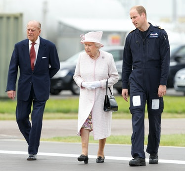CAMBRIDGE, UNITED KINGDOM - JULY 13: (EMBARGOED FOR PUBLICATION IN UK NEWSPAPERS UNTIL 48 HOURS AFTE...