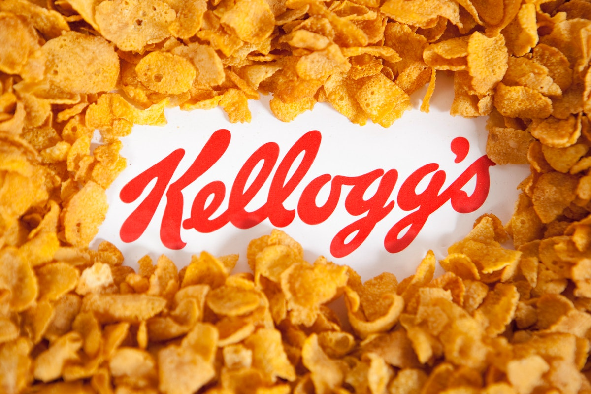 Kellogg's and GLAAD's 2021 Together with Pride cereal is a berry-flavored bite that gives back.