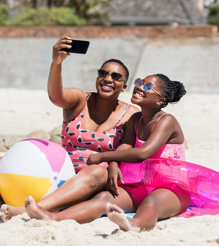 These summer Instagram captions are perfect for your beachside selfies.
