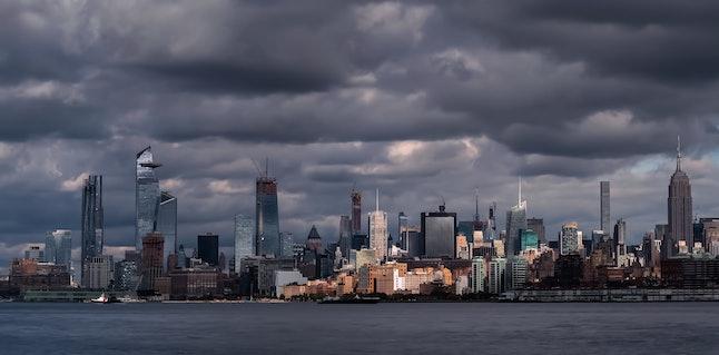 Photo taken in New York City, United States