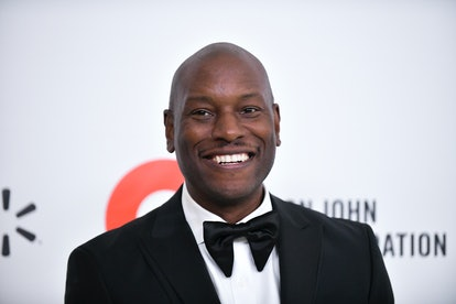 WEST HOLLYWOOD, CALIFORNIA - FEBRUARY 09: Tyrese Gibson attends the 28th Annual Elton John AIDS Foundation Academy Awards Viewing Party Sponsored By IMDb And Neuro Drinks on February 09, 2020 in West Hollywood, California. (Photo by Rodin Eckenroth/WireImage)