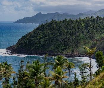 Photo taken in Roseau, Dominica