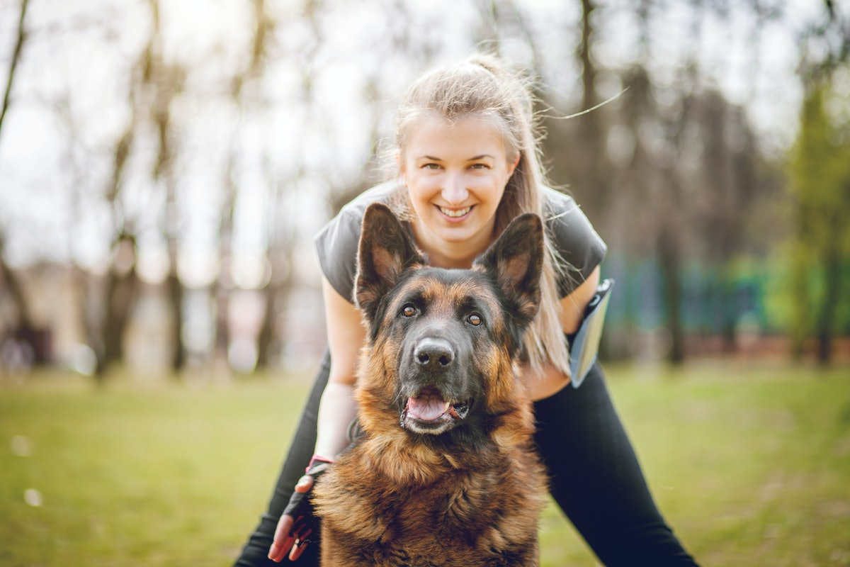 Mother's Day Captions For Dog Moms
