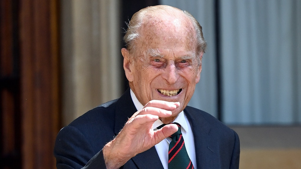 These tweets about Prince Philip's funeral show that he's made an enormous impact.