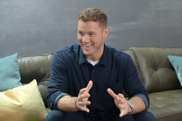 Former 'Bachelor' star Colton Underwood is reportedly making a Netflix show about coming out as gay.