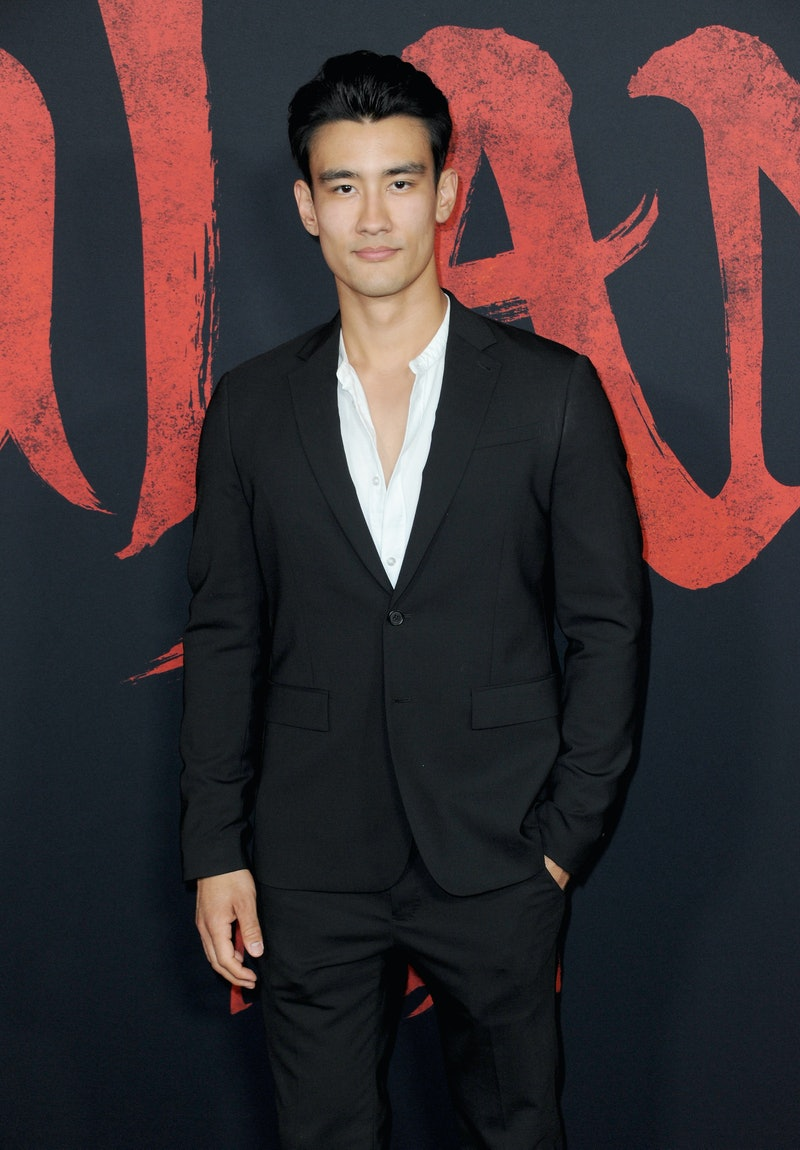 Who Is Alex Landi Dating The 'Grey's Anatomy' Star's Relationship ...