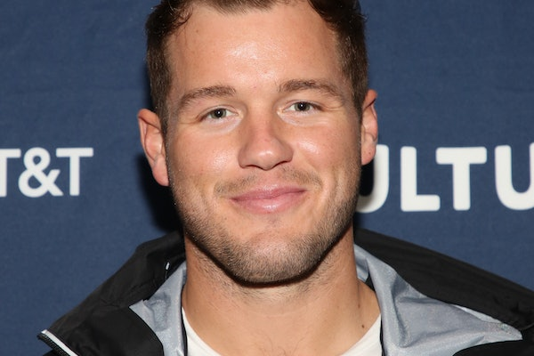 HOLLYWOOD, CALIFORNIA - NOVEMBER 09: Colton Underwood attends the Vulture Festival Los Angeles 2019 - Day 1 at Hollywood Roosevelt Hotel on November 09, 2019 in Hollywood, California. (Photo by Paul Archuleta/Getty Images)