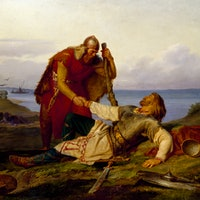 What DNA tests get wrong about Viking genetics