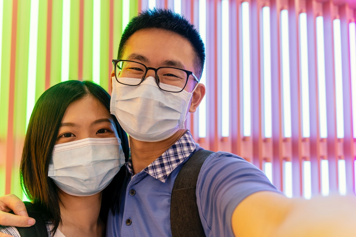 Instagram Captions For Your First Post-Vaccine Date