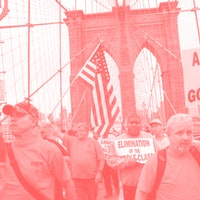 Spectrum strikers are building their own ISP in New York
