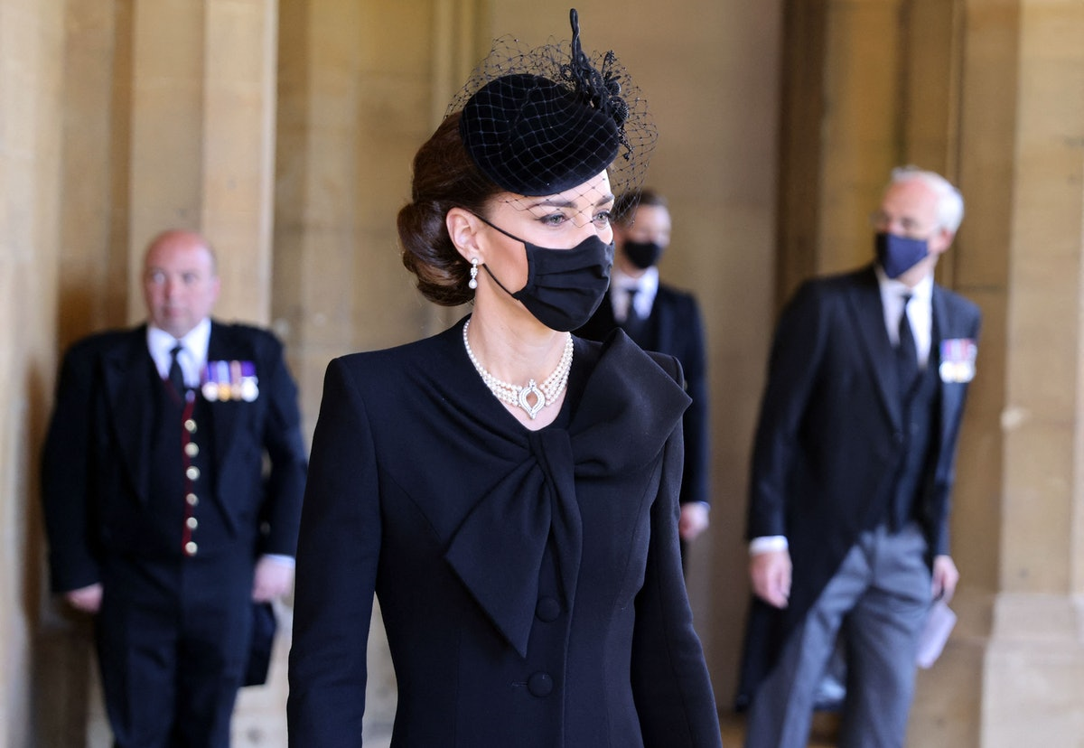 These photos from Prince Philip's funeral capture the reverence and honor.