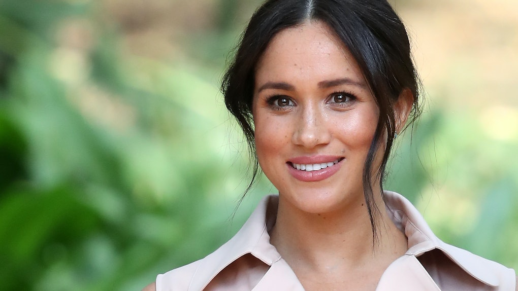 Meghan Markle's wreath for Prince Philip's funeral has a special meaning behind it.