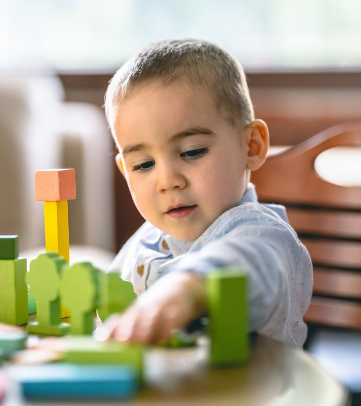 Your child will love playing with these eco-friendly green toys for Earth Day.