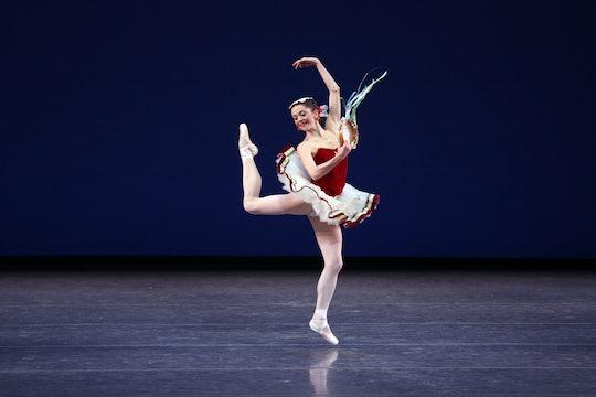 "New York City Ballet presents ""Americana x Five"" at David H. Koch Theater on Friday night, October 2..."