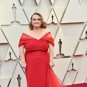 HOLLYWOOD, CA - FEBRUARY 24:  Danielle Macdonald attends the 91st Annual Academy Awards at Hollywood and Highland on February 24, 2019 in Hollywood, California.  (Photo by Jeff Kravitz/FilmMagic)