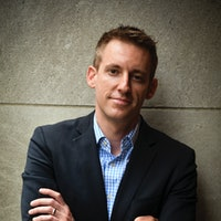 Jason Kander quit a mayoral election because of PTSD. More men can follow his lead.