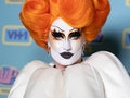 LOS ANGELES, CALIFORNIA - APRIL 08: In this image released on April 19, Gottmik attends RuPaul's Dra...