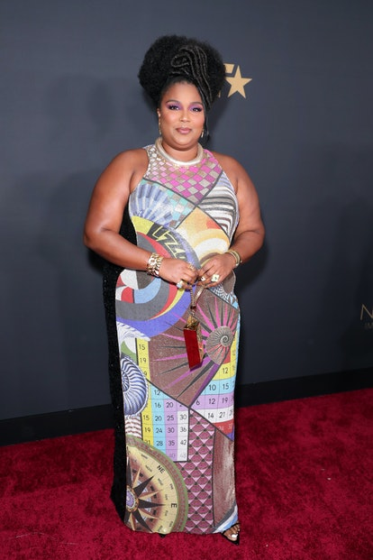 PASADENA, CALIFORNIA - FEBRUARY 22: Lizzo attends the 51st NAACP Image Awards, Presented by BET, at Pasadena Civic Auditorium on February 22, 2020 in Pasadena, California. (Photo by Leon Bennett/Getty Images for BET)