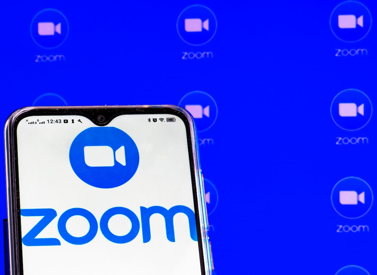 Here's how to change Zoom backgrounds on Android.