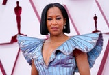 LOS ANGELES, CALIFORNIA – APRIL 25: Regina King attends the 93rd Annual Academy Awards at Union Station on April 25, 2021 in Los Angeles, California. (Photo by Chris Pizzello-Pool/Getty Images)