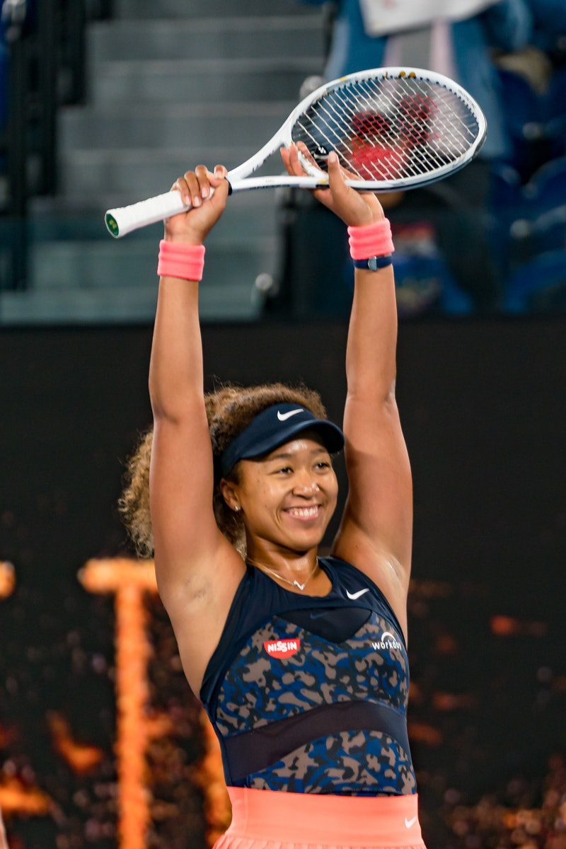 Naomi Osaka has announced that she's launching a skin care line. Slated to launch Fall 2021, Kinlo w...