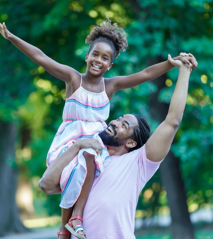 Father's day gifts from daughter can be funny, sentimental, or practical