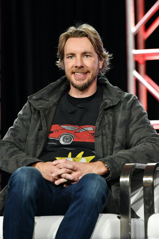 Dax Shepard got honest with his daughters about his relapse.