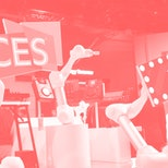 CES will return to its chaotic, in-person roots next year