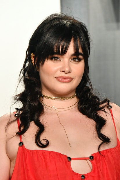BEVERLY HILLS, CALIFORNIA - FEBRUARY 09: Barbie Ferreira attends the 2020 Vanity Fair Oscar Party hosted by Radhika Jones at Wallis Annenberg Center for the Performing Arts on February 09, 2020 in Beverly Hills, California. (Photo by Frazer Harrison/Getty Images)