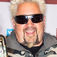 Guy Fieri holds the key to a healthier America, but not how you think