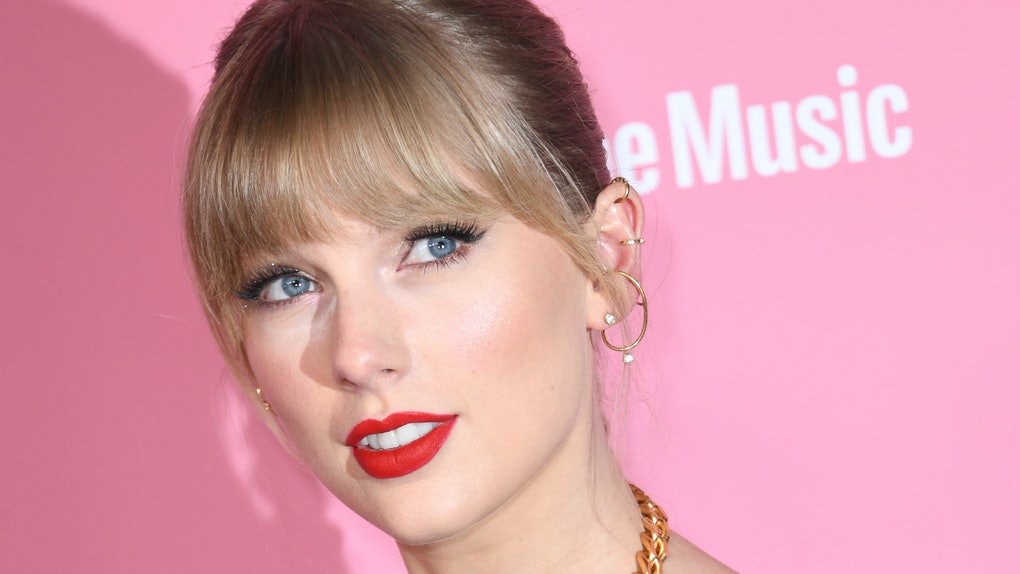 What does Taylor Swift's Vault Door video mean? Here's what people think.