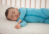 Experts say your baby doesn't need as many layers during sleep in the summer.