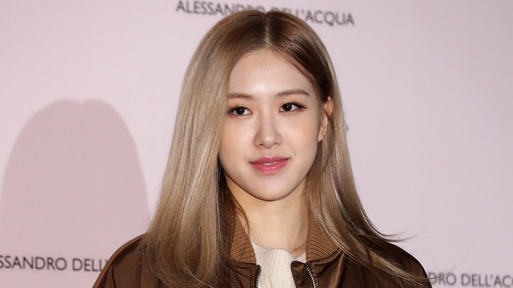 SEOUL, SOUTH KOREA - NOVEMBER 27: Rose of South Korean girl group BLACKPINK attends the photocall for Tod's on November 27, 2018 in Seoul, South Korea. (Photo by Han Myung-Gu/WireImage)