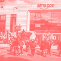 Amazon's retaliatory firing of critical employees was illegal, labor board says
