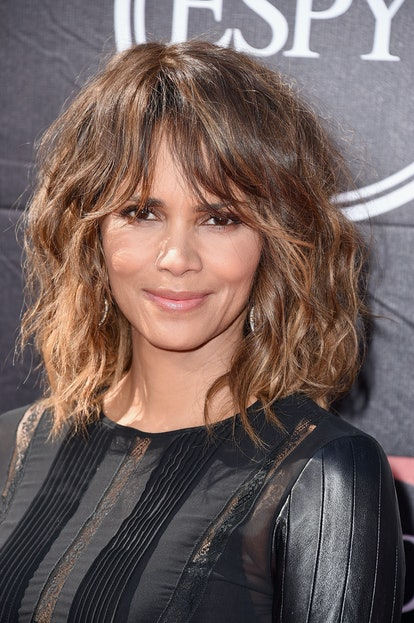 LOS ANGELES, CA - JULY 15:  Actress Halle Berry attends The 2015 ESPYS at Microsoft Theater on July 15, 2015 in Los Angeles, California.  (Photo by Steve Granitz/WireImage)