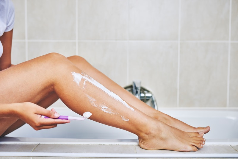 How to treat and prevent ingrown hairs, according to experts.