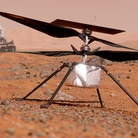 Ingenuity first Mars flight: NASA teases date, time, and how to watch