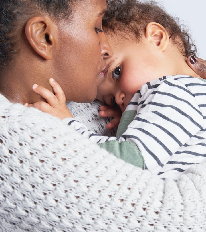 Your toddler's behavior could signal a need for more one-on-one time.