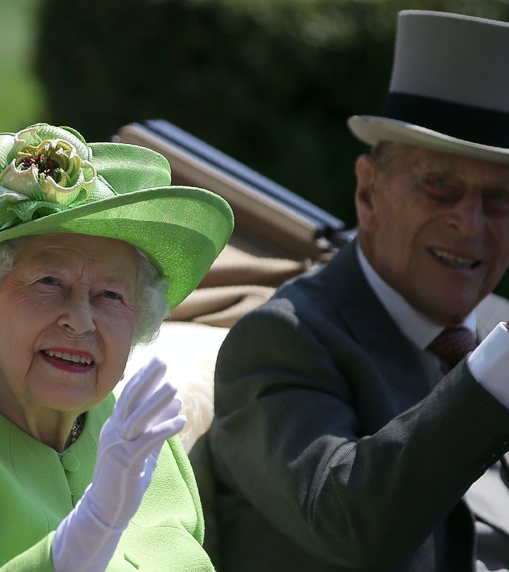 Prince Philip's funeral will likely be a big affair.