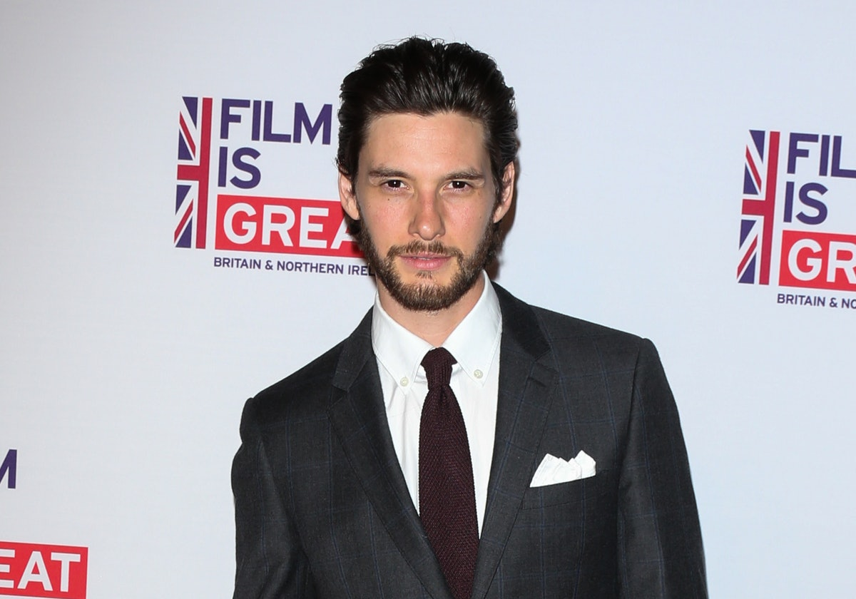 """WEST HOLLYWOOD, CA - FEBRUARY 26:  Actor Ben Barnes attends """"The Film Is GREAT"""" reception at Fig & Olive on February 26, 2016 in West Hollywood, California.  (Photo by Paul Archuleta/FilmMagic)"""