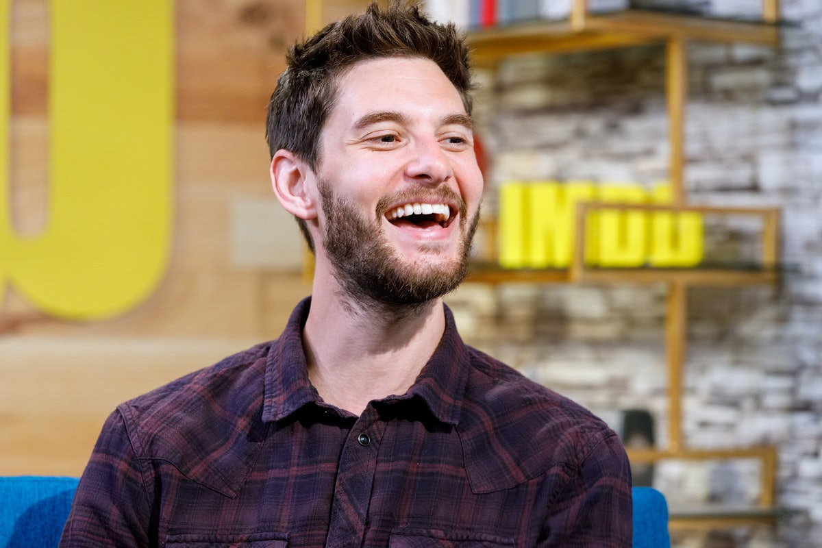 STUDIO CITY, CALIFORNIA - JANUARY 08:   Actor Ben Barnes visits 'The IMDb Show' on January 8, 2019 in Studio City, California. This episode of 'The IMDb Show' airs on January 17, 2019.  (Photo by Rich Polk/Getty Images for IMDb)
