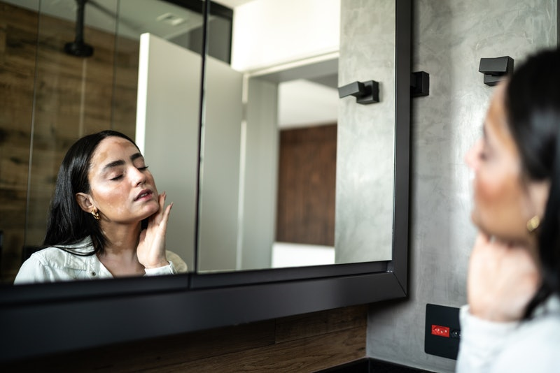 Experts break down what epidermal growth factors really do for your skin.