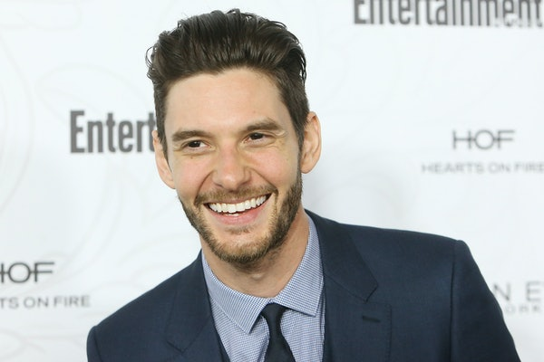 LOS ANGELES, CA - JANUARY 28:  Ben Barnes arrives at the Entertainment Weekly hosts celebration honoring nominees for The Screen Actors Guild Awards held at Chateau Marmont on January 28, 2017 in Los Angeles, California.  (Photo by Michael Tran/FilmMagic)