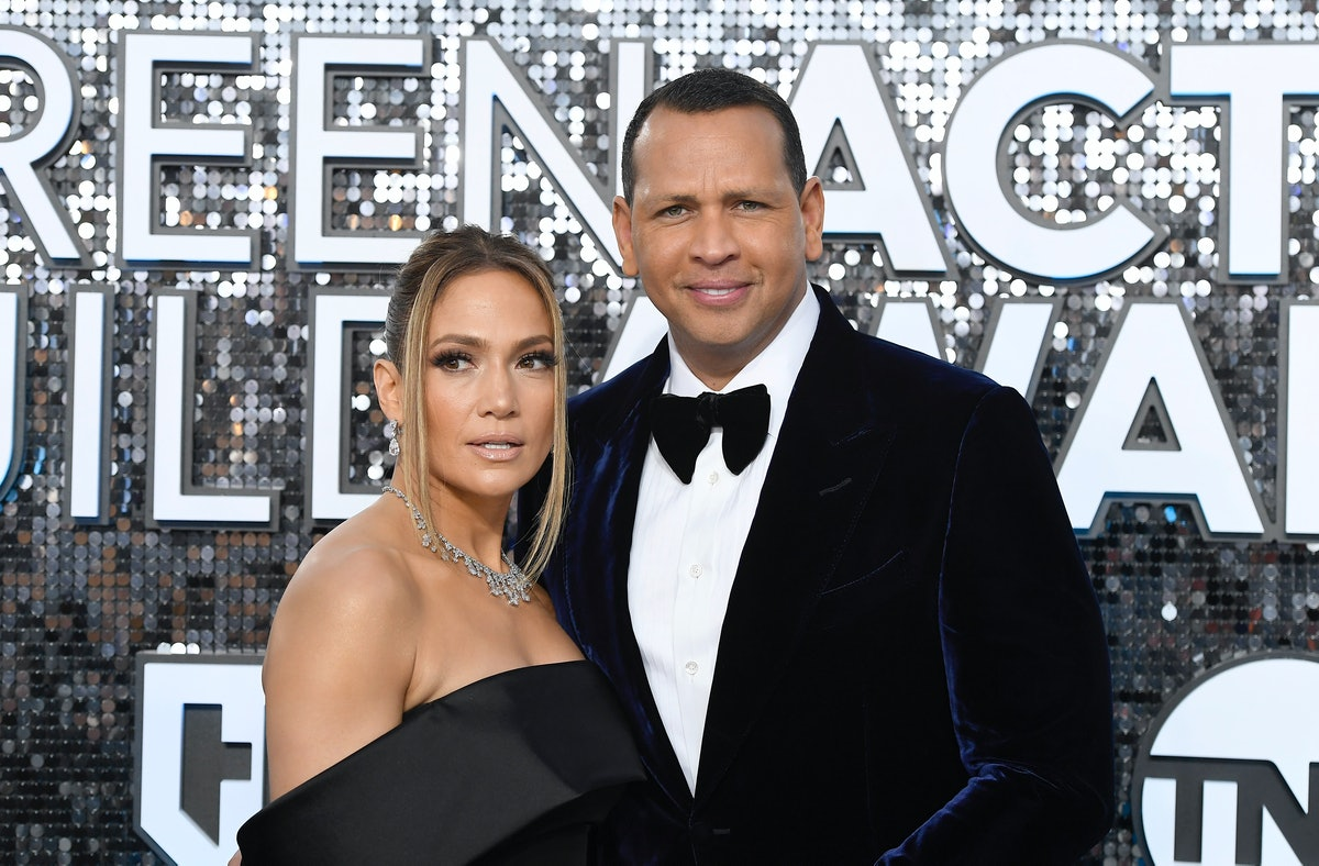 Alex Rodriguez reportedly had a sad reaction to Jennifer Lopez's romantic vacation with Ben Affleck