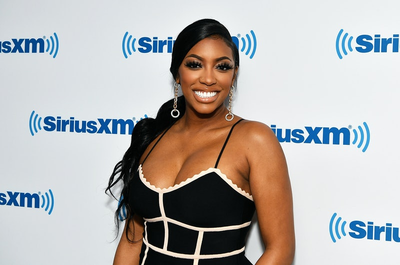 Porsha Williams Embraced This 2021 Trend With Her Engagement Ring